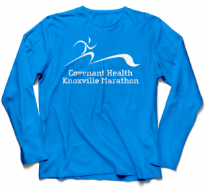 CHKM Blue Long Sleeve Shirt