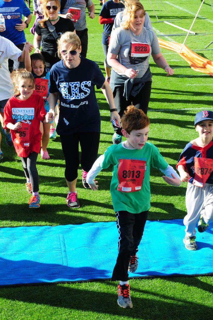 Covenant Kids Run