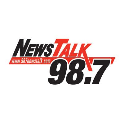 News Talk 98.7